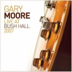 "Gary Moore: a settembre l'album ""Live At Bush Hall 2007"""