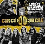 "Circle II Circle: ad agosto ""Live At Wacken"""