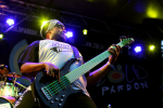 Suicidal Tendencies: morto il bassista, Tim 'Rawbiz' Williams