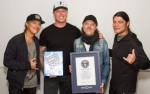 "Metallica: nel ""Guinness World Records 2015"""