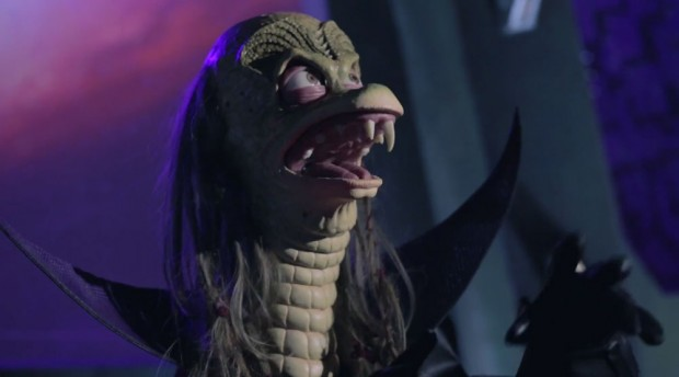 Devin Townsend: primo episodio della Ziltoid TV