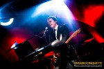 Anathema + Mother's Cake: live report della data di Milano