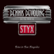 Recensione: Dennis DeYoung ...And The Music Of Styx Live In Los Angeles