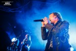 Edguy + Unisonic: Photo Report della data di Roma