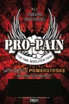 Pro-Pain: due date in Italia per il tour europeo