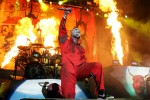 Slipknot: video del primo show con la nuova lineup