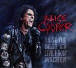 Recensione: Raise The Dead - Live From Wacken""
