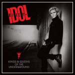 "Billy Idol: il video di ""Can't Break Me Down"""