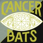 "Cancer Bats: ascolta il nuovo album, ""Searching For Zero"""