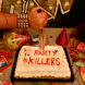 "Raven: artwork e tracklist dell'album di cover, ""Party Killers"""