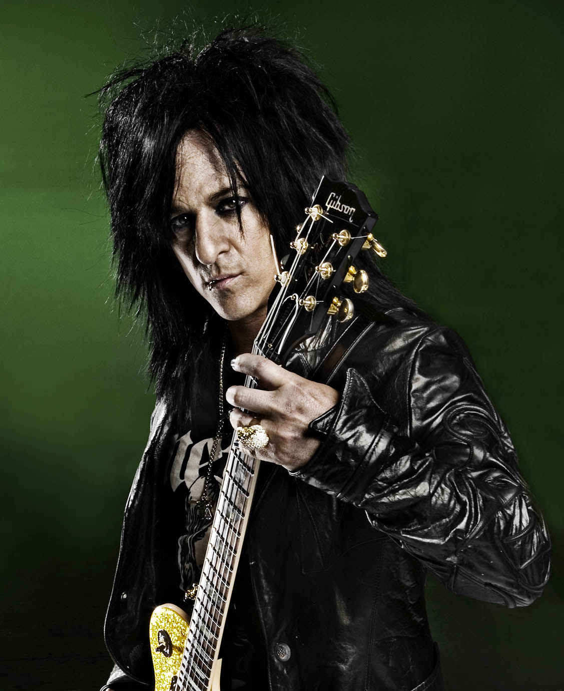 Steve Stevens Net Worth