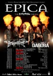 Epica: sold-out la data di Milano del 24 novembre