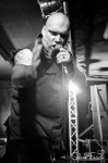 Blaze Bayley feat. Absolva: photo report della data di Cagliari