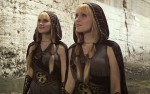 "Blind Guardian: ""The Bard's Song"" suonata da un duo di arpiste"