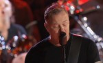 "Metallica: guarda l'intero show al ""The Concert For Valor"""