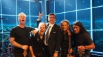 Metallica: guarda l'esibizione al Late Show With Craig Ferguson
