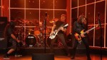 "Metallica: il video di ""Fuel"" al Late Show With Craig Ferguson"