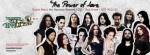 """The Power Of Love"": le star del metal olandese insieme per la Croce Rossa"