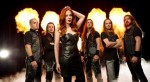 Epica: i retroscena delle registrazioni per Karmaflow, il primo rock-opera video game