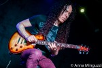 Marty Friedman: Photo Report delle clinic di Varese e Verona