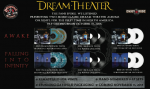 Dream Theater: due album ristampati su vinile