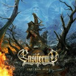 "Ensiferum: l'artwork del nuovo album, ""One Man Army"""
