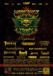 Summer Breeze 2015: confermati i Venom!