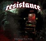 "The Resistance: guarda il lyric video di ""Dead"""