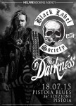 Black Label Society: a luglio a Pistoia coi The Darkness