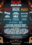 Download Festival 2015: altre 23 band confermate