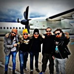 "Band Of Spice: ""Economic Dancers"" - Intervista a Christian ""Spice"" Sjöstrand"