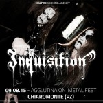Agglutination: dentro Inquisition e Forgotten Tomb