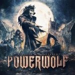 "Powerwolf: primo making of di ""Blessed & Possessed"""