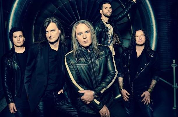 "Helloween: ""My God-Given Right"" - Intervista a Andi Deris"