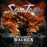 "Savatage: a giugno il live album ""Return To Wacken"""