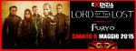 Lord Of The Lost: Live Report della data di Prato