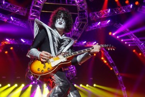 """Kiss: """"40th Anniversary in Verona"""" - Intervista a Tommy Thayer"""