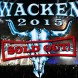 Wacken Open Air 2015: Live Report del Day 0