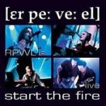 Recensione: Start The Fire - Live
