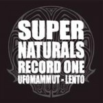 Supernatural Record One